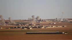 Παύση των ρωσικών και αεροπορικών επιδρομών στο Χαλέπι εν όψει
