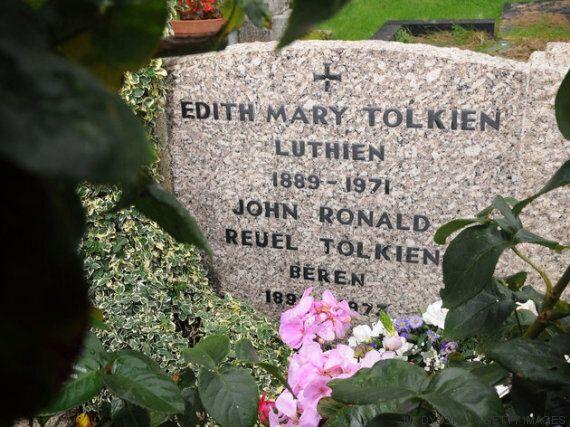 Έρχεται ένα νέο βιβλίο του Tolkien με την πιο ρομαντική ιστορία αγάπης της Μέσης