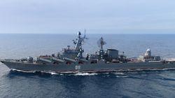 Η Ρωσία αποσύρει το αίτημα για ανεφοδιασμό στην Ισπανία μετά τις αντιδράσεις του