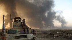 Η αγωνία των αμάχων πριν τις μεγάλες μάχες στη Μοσούλη και ο φόβος διεθνών οργανισμών για τη χρήση χημικών