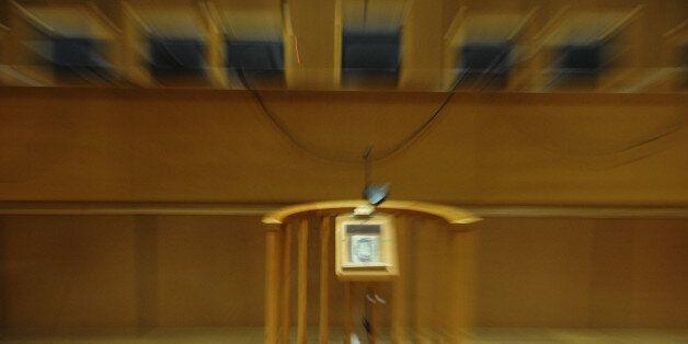 Ηράκλειο: Ποινή φυλάκισης 7 μηνών με αναστολή σε πρώην