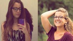 Αυτές οι φωτογραφίες «πριν και μετά» στέλνουν ένα θετικό μήνυμα σε όποιον παλεύει με το βάρος