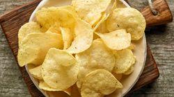 Τα πιο ακριβά πατατάκια στον κόσμο. Τα πέντε τσιπς στοιχίζουν 45