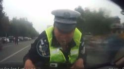Μεθυσμένος οδηγός κάνει «βόλτα» ένα