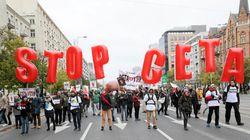 Ποια είναι η συμφωνία CETA και γιατί διαμαρτύρονται οι