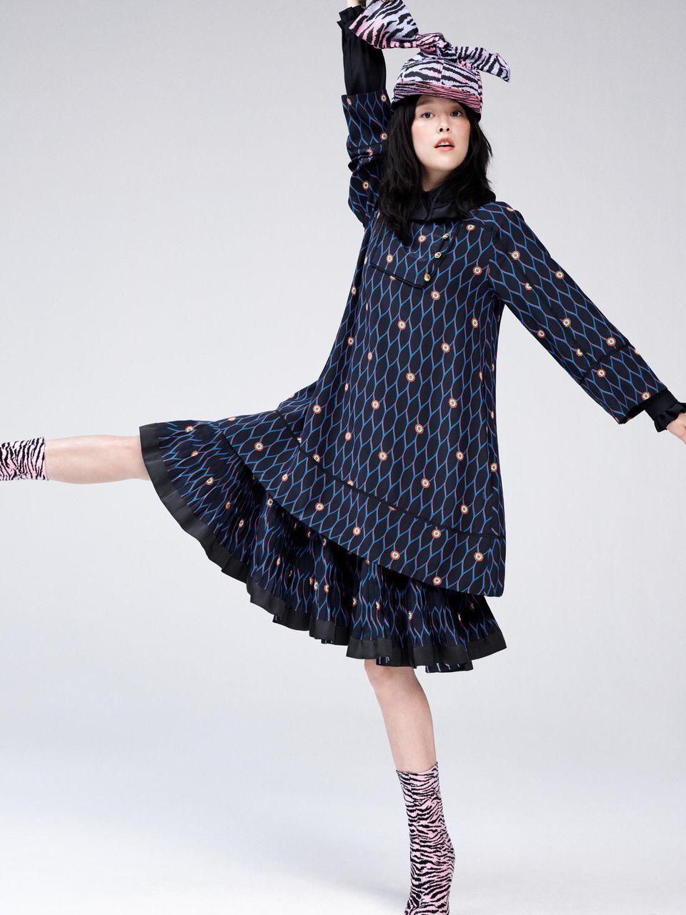 Έρχεται η συλλογή KENZO x H&M και αυτά είναι τα κομμάτια που θα θέλαμε να κάνουμε δικά