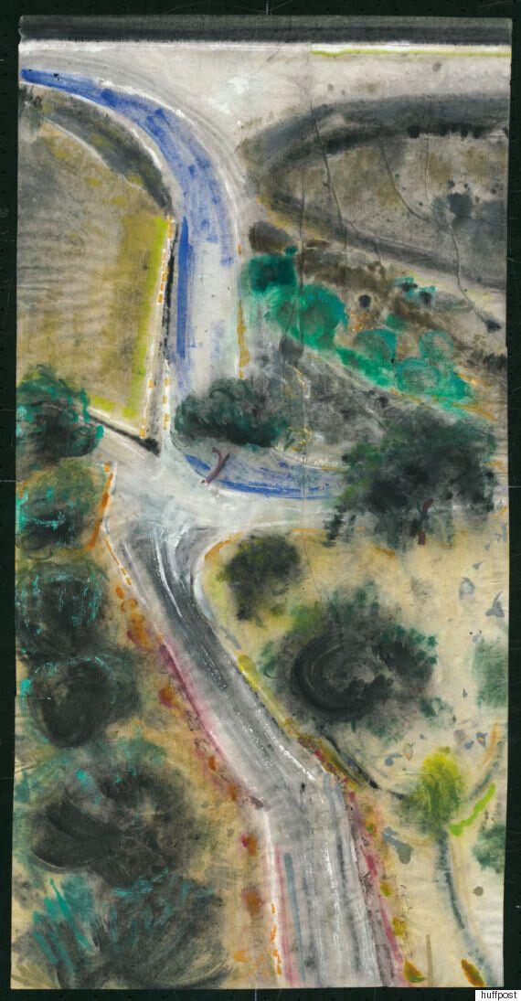 Τα καλοκαίρια του Χρόνη Μπότσογλου: Μια συζήτηση στο εργαστήρι του ζωγράφου για το