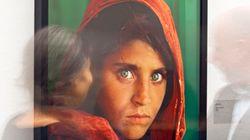 Η μικρή Αφγανή του πιο εμβληματικού εξωφύλλου του National Geographic συνελήφθη στο