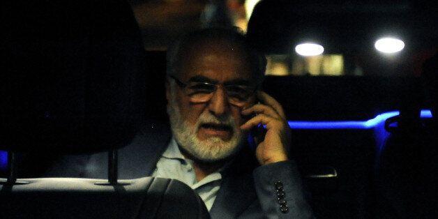 Σαββίδης: Δεν είναι σοβαρό να κρίνεται η συνταγματικότητα ενός διαγωνισμού που έχει ήδη