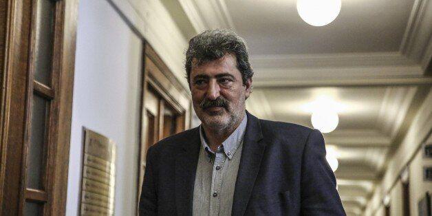 Πολάκης: «Δικαστικό Πραξικόπημα! Έχουμε