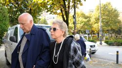 Κατέθεσε η Έλενα Ακρίτα στην δίκη για τον θάνατο του
