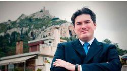 Από Διευθυντής Μουσείου, ειδικός σύμβουλος Υπουργού: O Oλιβιέ Ντεκότ