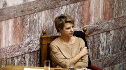 Γεροβασίλη: Η ΝΔ τορπίλισε σήμερα τη συγκρότηση του ΕΣΡ, θα πρέπει να απολογηθεί για την αντιθεσμική συμπεριφορά