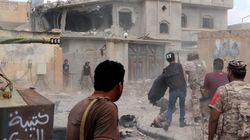 Επιτυχής διάσωση πέντε ομήρων του Ισλαμικού Κράτους στη