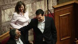 Συνάντηση Τσίπρα – Σκουρλέτη και δήλωση κατά των αντιπάλων του