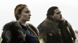 Η φωτογραφία από τα γυρίσματα του Game of Thrones που αποκαλύπτει κάτι που περιμέναμε