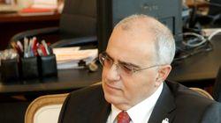 Διαψεύδει ότι αποχωρεί από την Eurobank ο πρόεδρος του διοικητικού συμβουλίου της Τράπεζας Νικόλαος