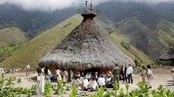 Kogi: Η φυλή της Κολομβίας που θεωρεί καθήκον της να προστατεύει την φύση από τις