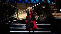 Η «υπόσχεση» της Madonna για να πείσει τους Αμερικανούς να ψηφίσουν υπέρ της