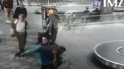 Fort Lauderdale: une première vidéo de la fusillade est