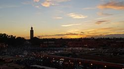 Οδοιπορικό στο Μαρόκο (μέρος 1ο): Παζαρεύοντας στο