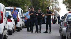 Απαγορεύονται οι συγκεντρώσεις στην Άγκυρα υπό το φόβο τρομοκρατικών