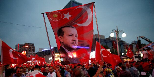 Περί του τουρκικού