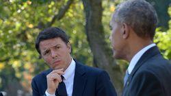 Ομπάμα: Ελλάδα, Ιταλία και Γερμανία σηκώνουν το μεγαλύτερο βάρος του