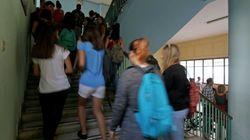 Πέντε συλλήψεις μαθητών για ναρκωτικά έξω από σχολεία σε Υμηττό και