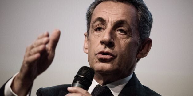 Right-wing Les Republicains (LR) party's candidate for the party's primary ahead of the 2017 presidential...