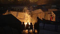 Πάνω από 2.000 άτομα απομακρύνθηκαν κατά την πρώτη ημέρα της επιχείρησης εκκένωσης του