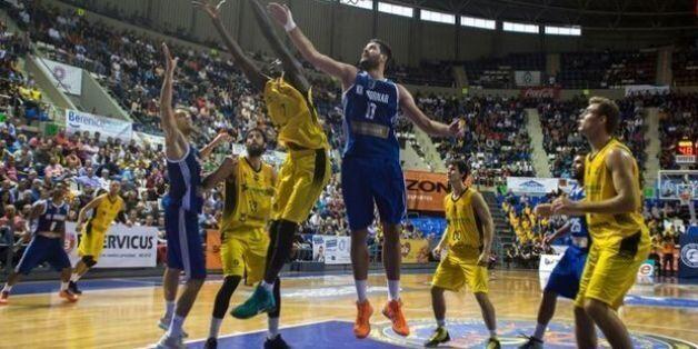 Επτά νίκες σε οκτώ αγώνες οι ελληνικές