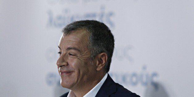 Σταύρος Θεοδωράκης για την αντίδραση της κυβέρνησης στην απόφαση του ΣτΕ: Φταίει το βαθύ κράτος, ο Αντίχριστος...
