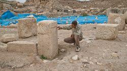 700 φιάλες με αρχαία αντικαταθλιπτικά ανακαλύφθηκαν στην