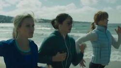 Η Kidman και η Witherspoon πρωταγωνιστούν σε νέα τηλεοπτική σειρά και αυτό είναι το πρώτο «σκοτεινό»
