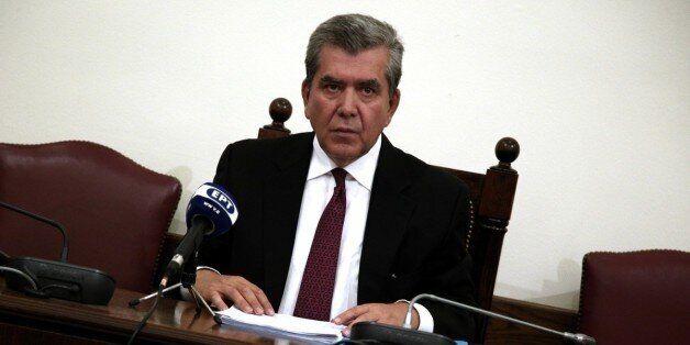 Μητρόπουλος: Ολόκληρη αποζημίωση για όσους αποχωρούν ή απολύονται λόγω συνταξιοδότησης, σύμφωνα με απόφαση...