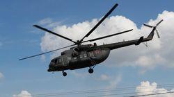 Ρωσία: 21 νεκροί από πτώση ελικοπτέρου στη βορειοδυτική Σιβηρία, σύμφωνα με τις υπηρεσίες εκτάκτων