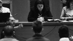 Mάρτυρας στη δίκη της Χρυσής Αυγής αναγνωρίζει με απόλυτη βεβαιότητα δύο κατηγορούμενους ως