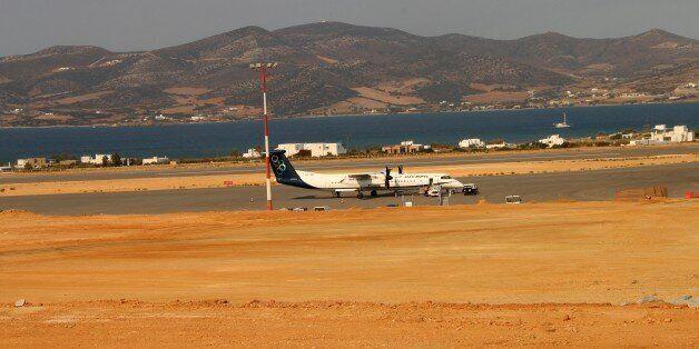 Προσκλήσεις ενδιαφέροντος από την ΥΠΑ για δέκα «άγονες» αεροπορικές