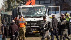 Quatre soldats israéliens tués dans une attaque au camion à
