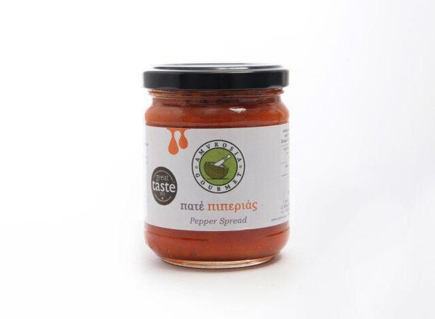 Amvrosia Gourmet: Ελληνικά προϊόντα μεσογειακής διατροφής με βάση το έξτρα παρθένο