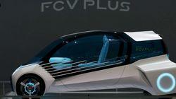 La voiture du futur veut faire bien plus que conduire toute