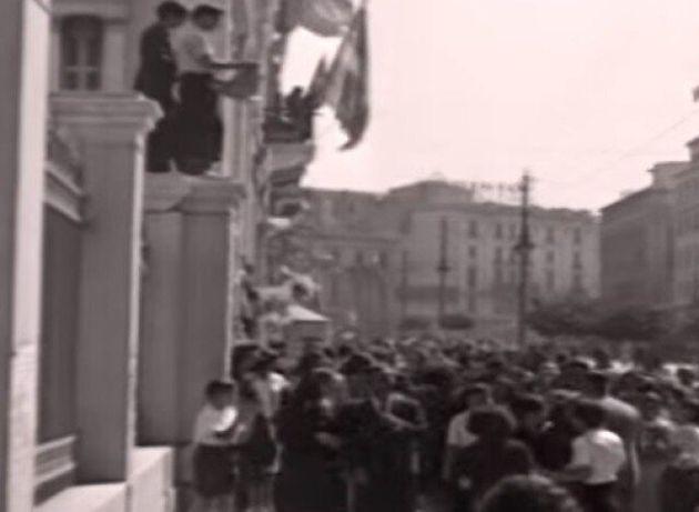 Η Αθήνα Ελεύθερη: Ένα πανόραμα της πιο κρίσιμης περιόδου της ευρωπαϊκής ιστορίας του 20ού