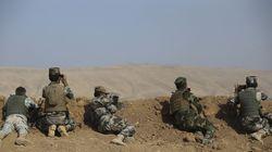 Εκατοντάδες τζιχαντιστές από τη Συρία ενισχύουν το ISIS στις μάχες της