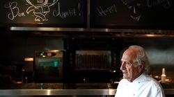 Μichel Roux: Ένας Γάλλος με τρία αστέρια Michelin, μας μαγείρεψε στην καρδιά της