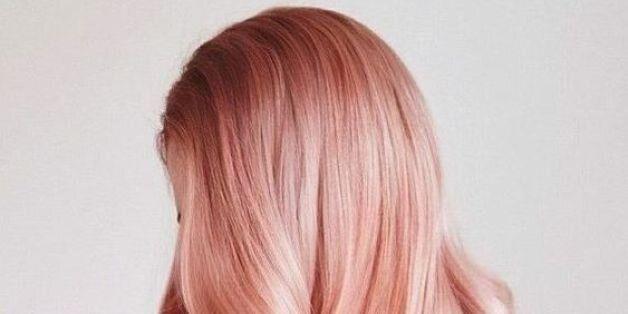 Η νέα τάση στο χρώμα των μαλλιών θα σας κάνει να θέλετε να πάτε κομμωτήριο