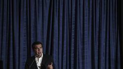 Τσίπρας: Οι κυβερνήσεις δεν πέφτουν από δικαστικές