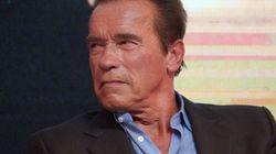 Schwarzenegger se fait insulter par Trump et lui