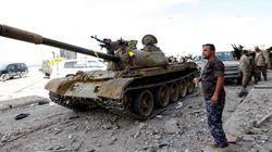 Λιβύη: Απελευθέρωση 11 Ερυθραίων, ενός Τούρκου και ενός Αιγύπτιου μετά από μάχη με εξτρεμιστές του ISIS στη