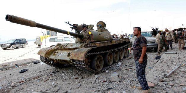 Λιβύη: Απελευθέρωση 11 Ερυθραίων, ενός Τούρκου και ενός Αιγύπτιου μετά από μάχη με εξτρεμιστές του ISIS...